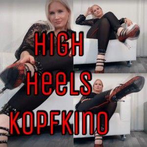 112917 - High Heels Mind Fuck