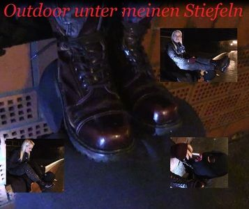 63146 - Outdoor under my boots