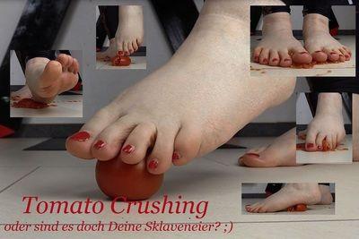 63728 - Tomato crushing