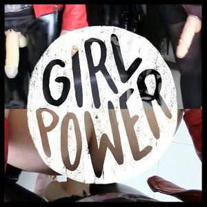 65515 - Girl Power - We fuck your ass!