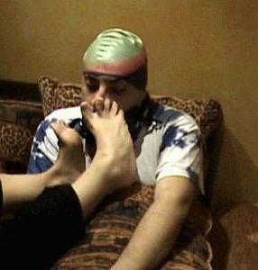 36641 - The Stinky Adventures of Mr. Apnea. Deep Breathing