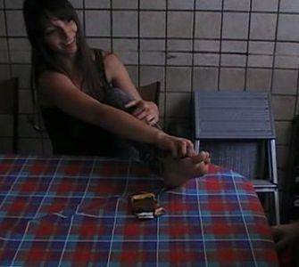 46044 - Snot-Ear Wax-Toejam Dessert