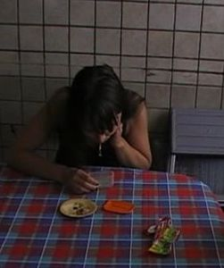 46613 - Catarrh in the Snack