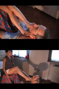 51878 - Annihilated By Feet and Spits