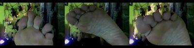 63058 - Magic Feet