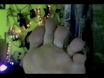 63059 - Magic Feet