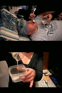 71569 - A Nauseating Beverage