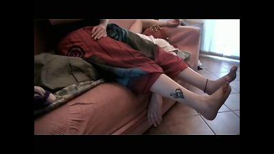 87251 - Giadina's Human Armchair