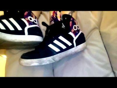 89911 - Adidas Mania (mp4)