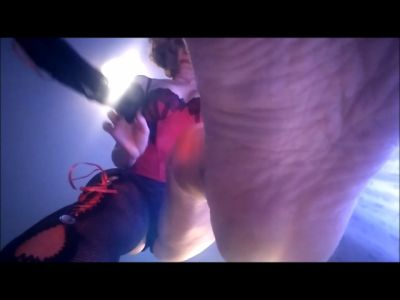 90370 - Lady Witch Trampling POV (mp4)