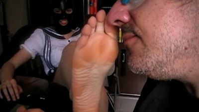 94457 - The College Student's Big Stinky Feet