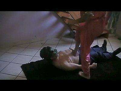 44567 - New Age Trampling Part I Energy
