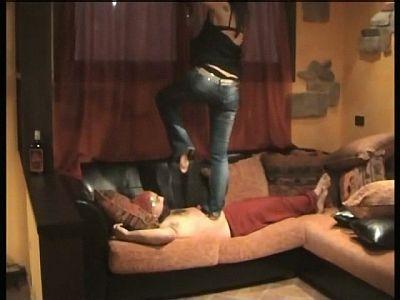 54501 - The Sofa Dance