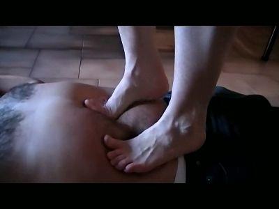 54680 - Karate Kiki Jumps Hard