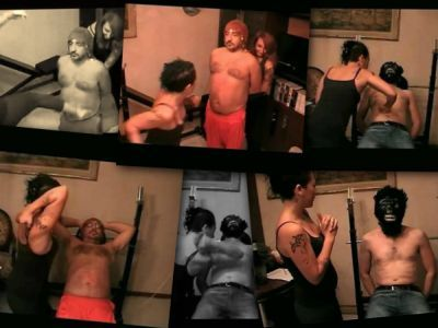 69538 - Abs Workout with Punches and Elbows (mp4)