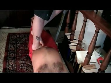 76699 - Muay Thai Trampling/Jumping Training (mp4)