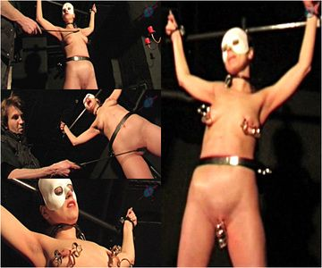 42652 - Slaves Clamps Education - FULL VERSION