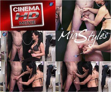 43345 - Mia Styles CBT Job