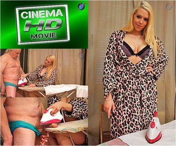 45633 - Pennys Cum Ironing