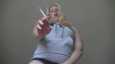 51084 - Big Farts and smoking