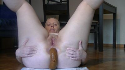 64886 - The biggest sausage ever!!!