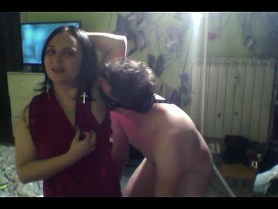 40159 - Caning and Armpits Punishment