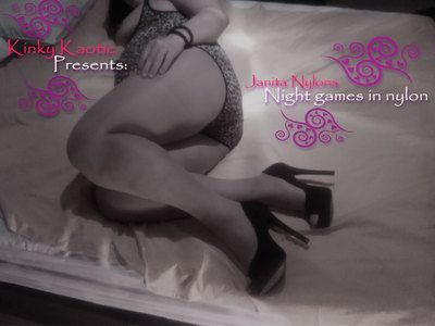 40722 - Night games in nylon