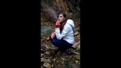 40844 - Smokin' on the River