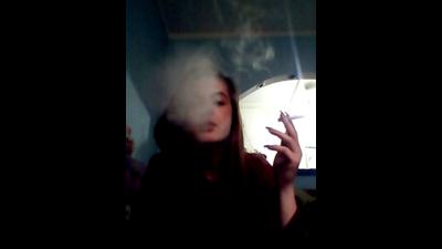 41133 - Smoking while Singing