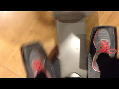44682 - Pedal Pumping Workout