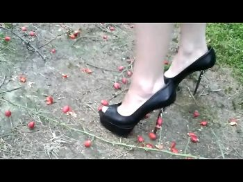 63078 - Wild Berries Under My High Heels