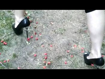 63079 - Wild Berries Under My High Heels