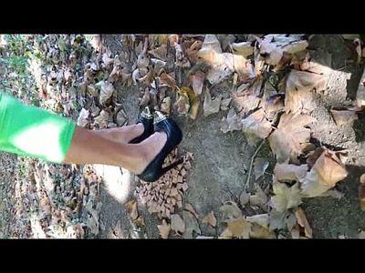 65343 - Underbrush Destruction