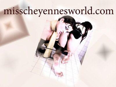28699 - Miss Cheyenne in Flittchen, Slavegirl Training 2
