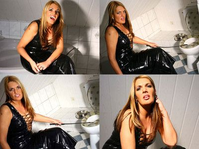 30640 - Lady Chantal Sado in Slavehold 1
