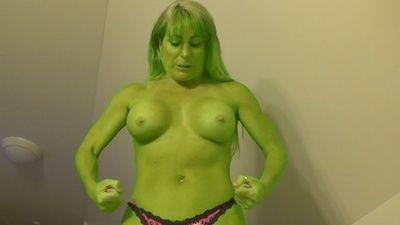 47127 - Erica's Hulk-Out Breakup