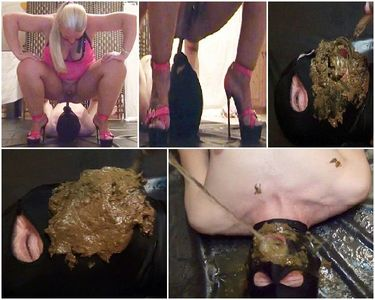 49718 - Scat Nightmare for new toilet slave!