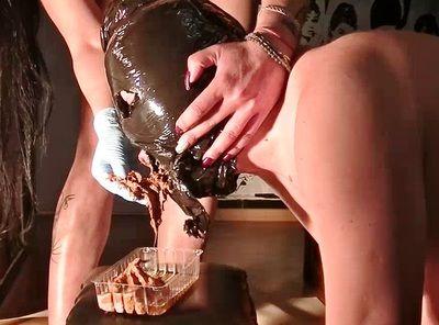 57693 - FEEDING SLAVE