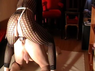 73913 - Daily toilet slave job - all for Godess