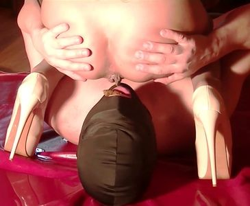 75951 - Suffocation in hose before feeding