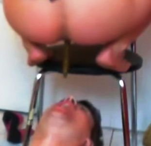 83909 - 2 Mistresses use their slaves for dirty pleasures
