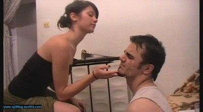 106962 - Face Spitting 4
