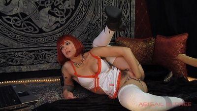 52414 - Naughty Nurse Role Play Part 1