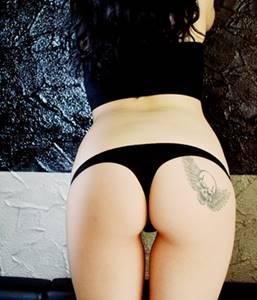 49963 - Ass Worship - Slip Show