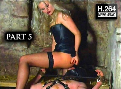 51755 - Goddess Syonera - Dirty Caviar Dinner for One! - Part 5