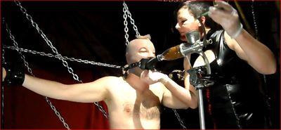 53455 - Shit for slave no 16 teil 1