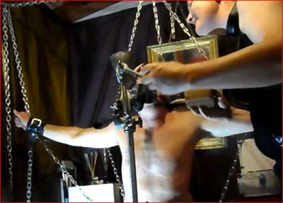 54495 - Shit for slave no 16