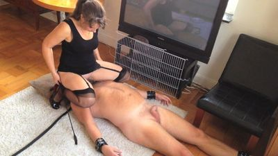 53976 - Facesitting, Asslicking and Whipping