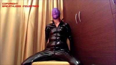 58257 - Purple Swimcap