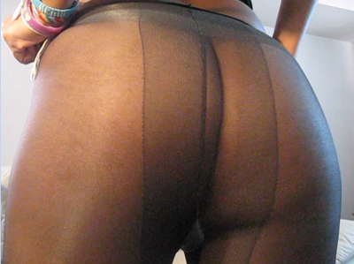 58110 - Constipated Pantyhose